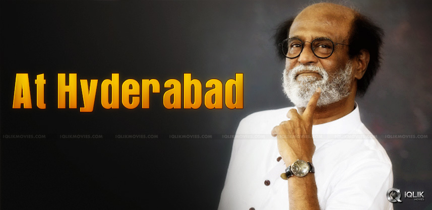 rajinikanth-20-hyderabad-details