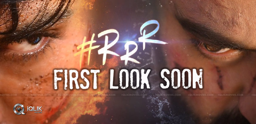 Stunning Update About RRR!