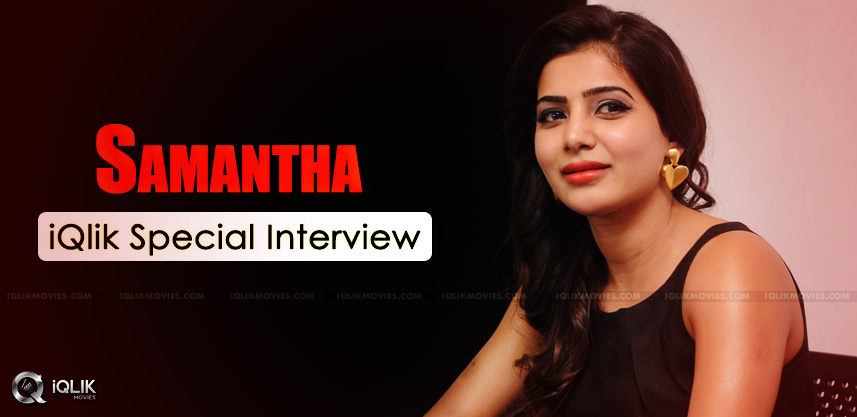 samantha-son-of-satyamurthy-special-interview