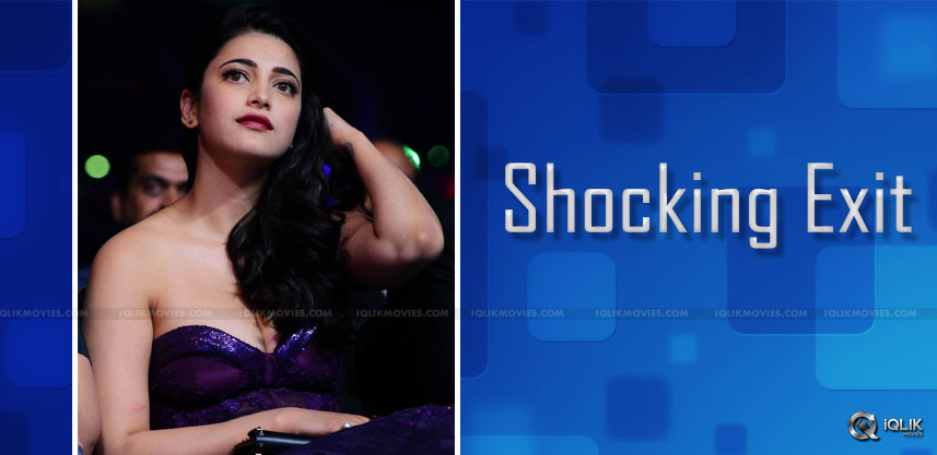 shruti-haasan-opts-out-of-sangamithra