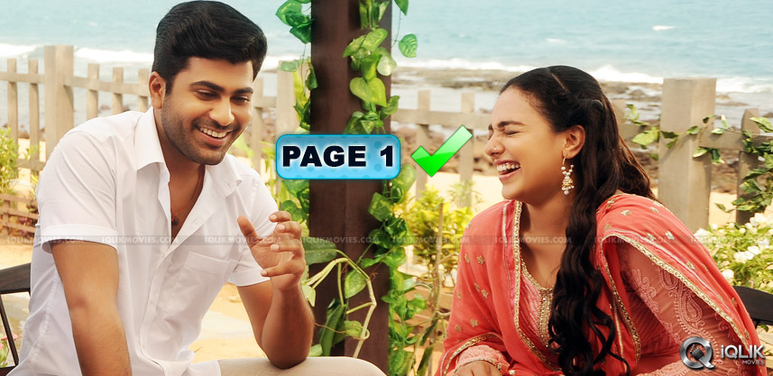 sharwanand-nitya-menon-ks-rama-rao-film-shooting