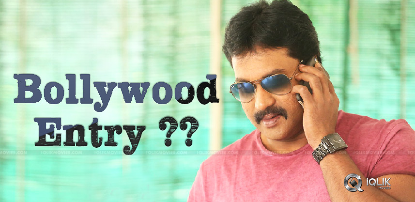 sunil-bollywood-entry-news