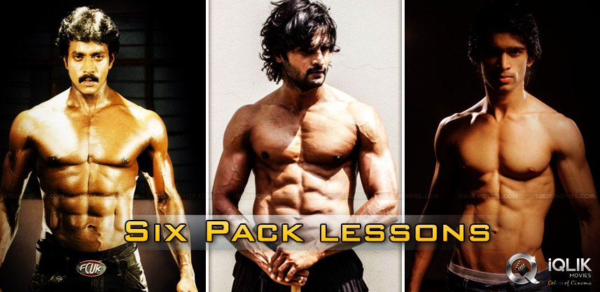 telugu-actors-n-maheshbabu-working-on-six-pack