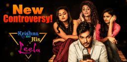 krishna-and-his-leela-degrades-sanathana-dharma-new-controversy