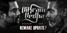 what-happened-to-vikram-vedha-remake