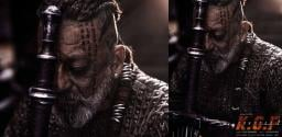 first-look-sanjay-dutt-deadly-look-as-adheera-from-kgf-chapter-2