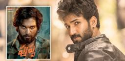 Aadi Pinisetty To Act In Pushpa; Here's The Truth