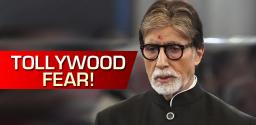 Corona Times: Big B's lesson To Tollywood