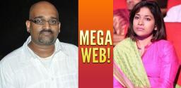 Oy Director Anand Ranga Signs His Next With Chiranjeevi's Daughter
