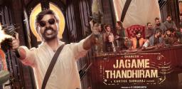 dhanush-birthday-month-update-jagame-tantram