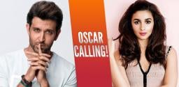 Hrithik, Alia On Oscars Members List