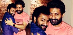 jr-ntr-birthday-wishes-to-kalyan-ram