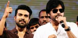 Buzz Intensifies on Pawan-Charan combo