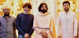 pawan-kalyan-trivikram-srinivas-blessed-nithiin