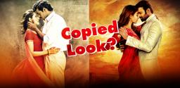 Radhe Shyam First Look: Copy Or Inspiration?