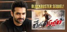 Ram To star In Race Gurram Sequel?