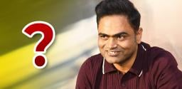 Vamshi Paidipally Finds Hero For His Next?