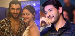 Vijay Devarakonda's heroine to romance Mahesh Babu?