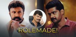 Naveen Chandra's Role Revealed In BB3