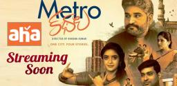metro-kathalu-directed-by-karuna-kumar-aha-streaming