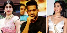 janhvi-kapoor-and-kiara-advani-are-planning-to-cast-in-ntr-30