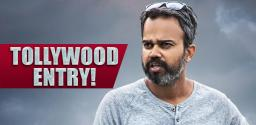 KGF Director Eyes Big On Tollywood