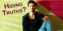 Sushant's Suicide: Investigating officer quarantined by Mumbai corporation!