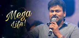 42 Years Of Chiranjeevi: Megastar Special Note To Fans