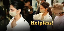 NCB Officials Disappoints Deepika Padukone!