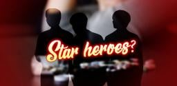 Star Heroes From Bollywood Involved In Drugs Case