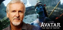 Director James Cameron Says Avatar-2 Shoot Is Complete!