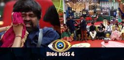 Bigg Boss Telugu 4: Episode 14: Amma Rajasekhar Deeply Hurt With Lasya's Comments