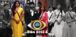 Bigg Boss Telugu 4: Episode 21: Monal & Lasya are safe!