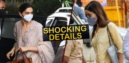 Drugs case: Deepika, and Shraddha make stunning revelations