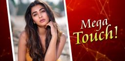 Pooja Hegde Confirmed For Mega Movie?