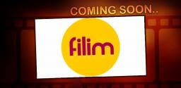 FILIM, a new OTT, is solely dedicated to Telugu films