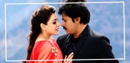 Kajal To Romance Pawan Kalyan?