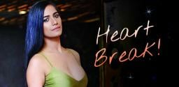 Poonam Pandey Named It As Dirty Lesson