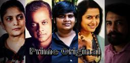 Amazon To Announce Short Film Series With These 5 Tamil Directors