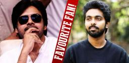 Pawan Kalyan Likes This Kollywood Composer Music