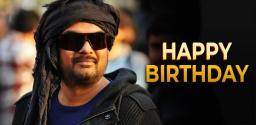 Puri Jagannath Turns 54 Today