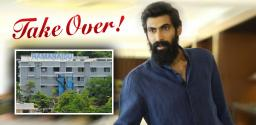 rana-to-take-over-reigns-of-ramanaidu-studios