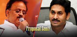 Bharata Ratna For SPB: YS Jagan Writes To PM Modi
