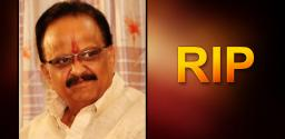 Iconic Singer SP Balu Is No More