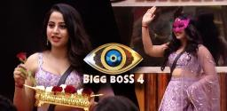 Bigg Boss Telugu 4: Episode 20: Swathi Deekshith Entered As 3rd Wild Card Contestant