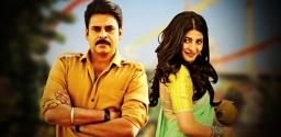 Shruti & Pawan To Join Vakeel Saab Shoot Next Month