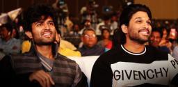 Allu Arjun Behind Vijay Devarakonda Next