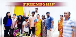 pic-talk-rashmika-spotted-at-vijay-devarakonda-mom-birthday