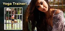rhea-chakraborty-turns-yoga-trainer-inside-jail