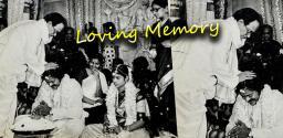 Chiranjeevi Remembers Allu Ramalingaiah!